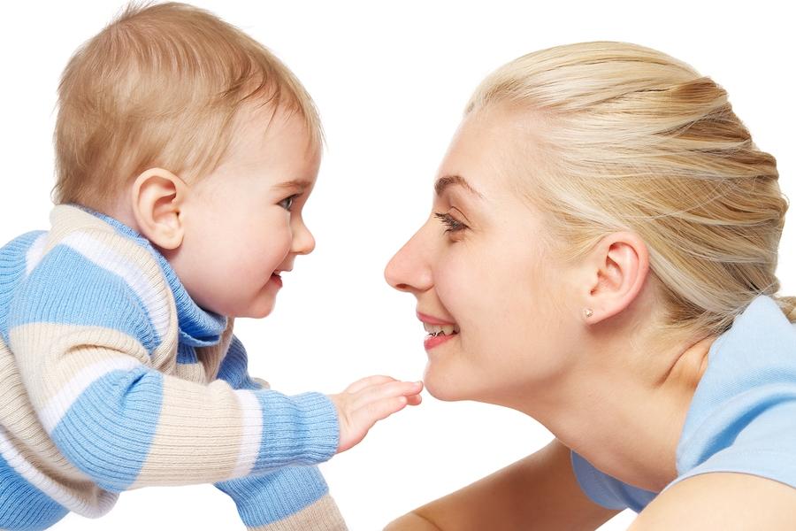Rolul părinților în deprinderea limbajului