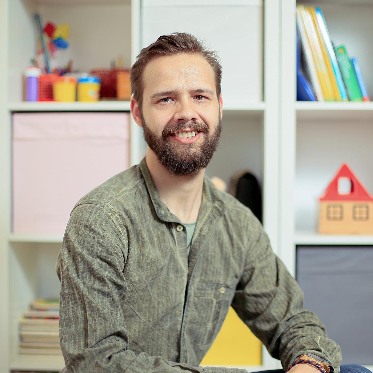 Bogdan Crișan