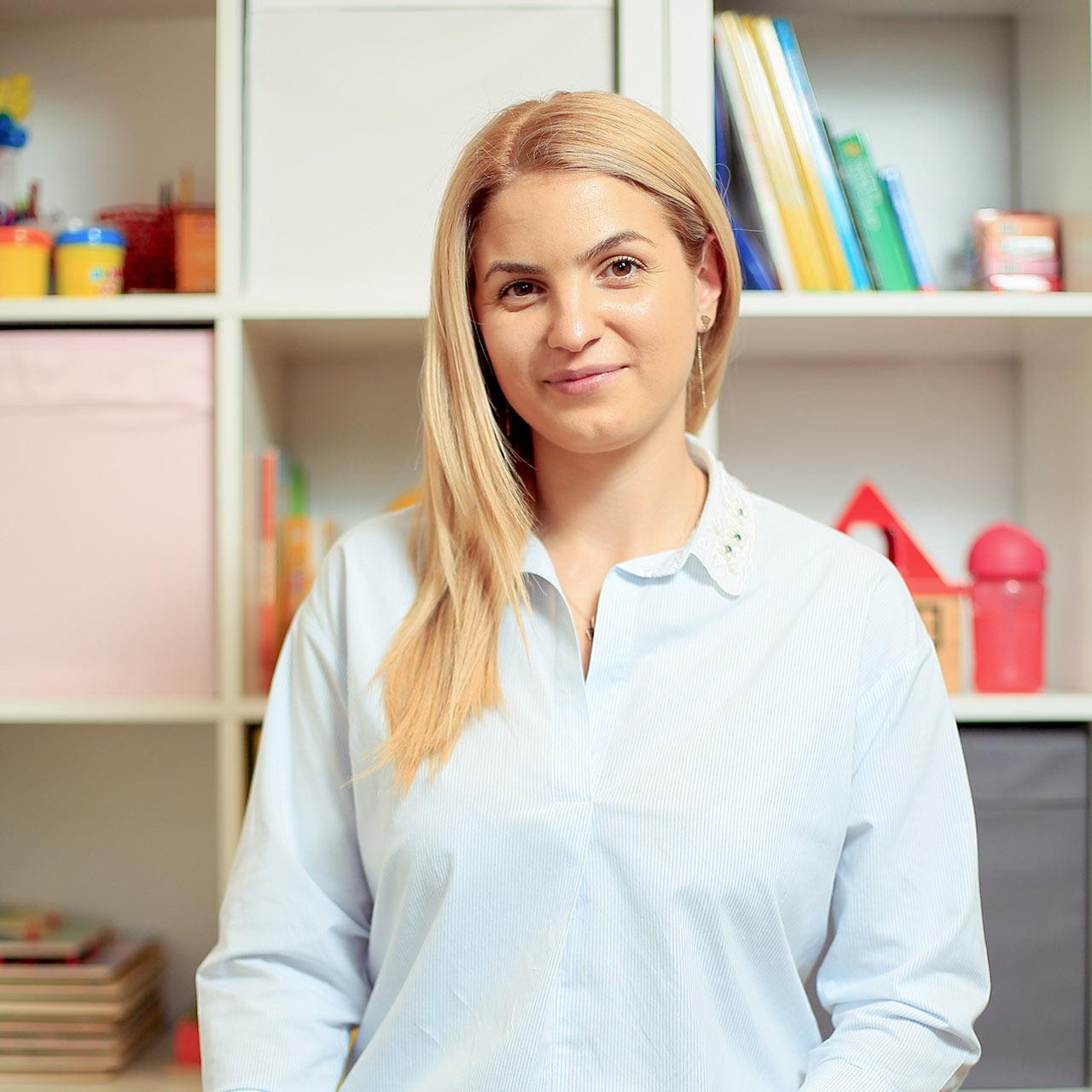 Denisa Nicolau